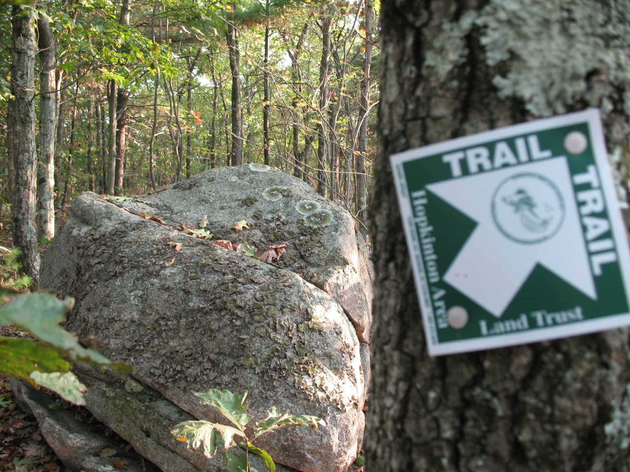 Image of trail